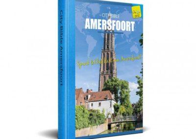 Bijbels deur aan deur in Amersfoort